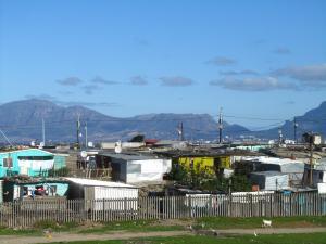 IMG 1331 - Sloppenwijk bij Kaapstad