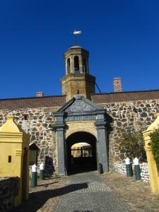 IMG 1405 - Ingang fort De Goede Hoop