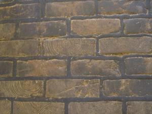 IMG 1444 - De gouveneur vond stenen zo hard klinken, vandaar houten tegels