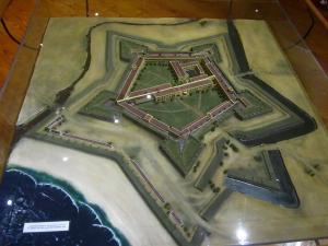 IMG 1457 - Museum in fort De Goede Hoop
