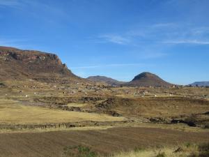 IMG 2067 - Onderweg naar Lesotho