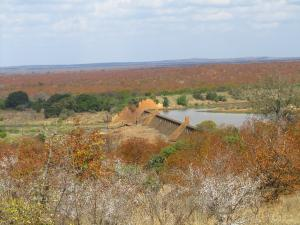 IMG 2529 - Dam Kruger NP