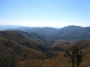 IMG 2825 - Onderweg naar Swaziland