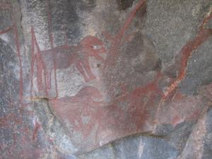 IMG 2870 - Nsangwini rotstekeningen