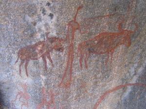 IMG 2877 - Nsangwini rotstekeningen