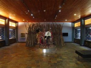 IMG 2996 - Nationaal Museum, Lobomba