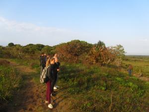 IMG 3446 - Natuurwandeling iSimangaliso Wetlands NP