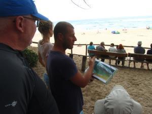 IMG 3515 - Uitleg over het snorkelrif van Cape Vidal