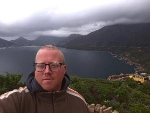 20170821 144205 - Selfie op Chapmans Peak Drive