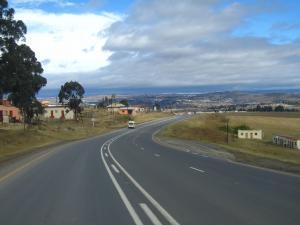 IMG 3574 - Onderweg naar Kaapstad