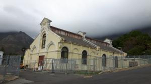 20170823 130144 - Klassiek gebouw Kaapstad