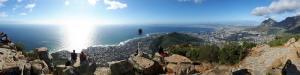 20170825 153253 - Uitzicht top Lions Head Kaapstad